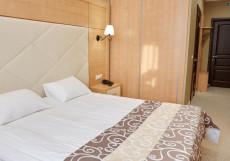 ЦЕНТР ОТЕЛЬ (Лысьва) Стандартный двухместный с одной кроватью