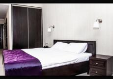 ЦЕНТР ОТЕЛЬ (Лысьва) Бюджетный двухместный с одной кроватью