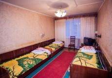 НОРИЛЬСК | г. Норильск, центр | Тренажерный зал | Wi-Fi Эконом трехместный