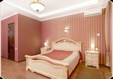 Гранд -Отель Classic | г. Армавир | возле исторического музея | сауна | конференц-зал Стандартный двухместный номер с 1 кроватью