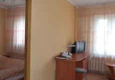 Волга | Рыбинск | Рыбинское водохранилище | конференц-зал | Семейный люкс
