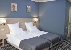 Априори | Сызрань | конференц-комплекс Двухместный номер с 2 отдельными кроватями
