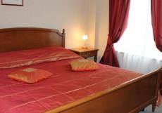 Шамони | г. Тольятти | Побережье р. Волга | Пляж Двухместный номер «Комфорт» с 1 кроватью или 2 отдельными кроватями