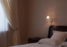 Онегин Терраса | Гурзуф | Дача Чехова | турецкая баня | Стандартный двухместный номер с 1 кроватью