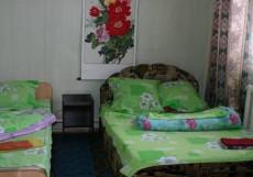 Причал | Кемерово | Кузбасский музей железнодорожного транспорта | сауна | Двухместный номер с 2 отдельными кроватями