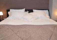 Олимп Плаза | Кемерово | река Томь | конференц-зал | Двухместный номер «Комфорт» с 1 кроватью или 2 отдельными кроватями