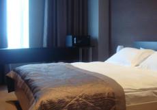Олимп Плаза | Кемерово | река Томь | конференц-зал | Полулюкс с видом на город