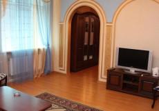 Эдельвейс | Черкесск | парк Покровской церкви | конференц-зал | Двухместный номер с 1 кроватью