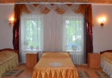 АШХЕН | г. Осташков, Тверская область | Разрешено с животными Комфорт трехместный