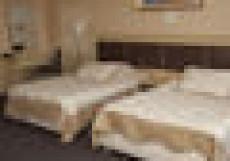 Горизонт | Находка | храм Казанской Божьей Матери | конференц-зал | Стандартный двухместный номер с 2 отдельными кроватями