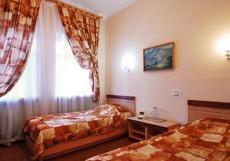 ГРАНД ОРЗУ - Grand Orzu | Ташкент |  В центре | Wi Fi | Бассейн Стандарт двухместный (2 односпальные кровати)