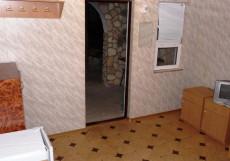 Sea Paradise | Тарханкут | Оленевка | Крым Двухместный номер с 2 отдельными кроватями и общей ванной комнатой