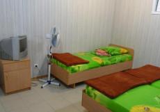 Sea Paradise | Тарханкут | Оленевка | Крым Двухместный номер с 2 отдельными кроватями и душем
