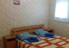 Sea Paradise | Тарханкут | Оленевка | Крым Двухместный номер Делюкс с 1 кроватью или 2 отдельными кроватями