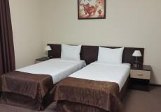 БАРХАТНЫЕ СЕЗОНЫ ЕКАТЕРИНИНСКИЙ КВАРТАЛ Апартаменты (1 спальня)