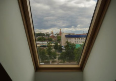 Staryi Gorod | Старый Город | Ковров | Музей завода В. А. Дегтярева | сейф | Стандартный люкс