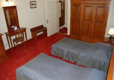 Elit | Элит | Богородицк | Богородицкий городской пруд | конференц-зал | Стандартный двухместный номер с 2 отдельными кроватями и общей ванной комнатой