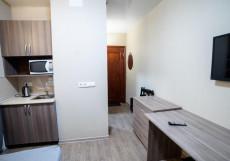 Диана | Первоуральск | конференц-зал Апартаменты с балконом