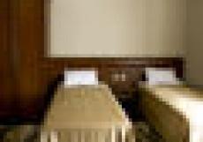 Европа | Дербент | Доарабская крепость | сейф | Улучшенный двухместный номер с 2 отдельными кроватями