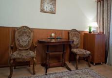Зуевский | Орехово-Зуево | река Клязьма | конференц-зал | Стандартный двухместный номер с 1 кроватью