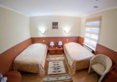 Зуевский   Орехово-Зуево   река Клязьма   конференц-зал   Стандартный двухместный номер с 2 отдельными кроватями