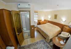 Зуевский   Орехово-Зуево   река Клязьма   конференц-зал   Апартаменты с 1 спальней и гидромассажной ванной