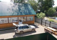 ДОМИКИ У ПЛЯЖА | Тверская обл., г. Осташков Дом (4 спальни)