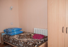 САНАТОРИЙ ПОЛТАВА | г. Саки, Крым | Wi-Fi | Лечение включено Стандарт двухместный (2 кровати, лечение включено)