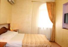 ВАЛЕНСИЯ | г. Симферополь | в центре | парковка Стандартный двухместный с одной кроватью