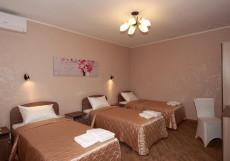London Apartment Hotel | Лондон Апарт-отель | Новокуйбышевск | река Татьянка | прокат автомобилей | Апартаменты с 2 спальнями