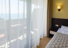 АКТЁР САНАТОРИЙ | г. Сочи | СПА и Оздоровление | Лечение включено Комфорт двухместный (2 кровати)