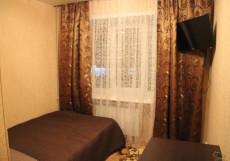 Люкс | Арзамас | парк Культуры и Отдыха им. А. П. Гайдара | факс | Одноместный номер с ванной комнатой