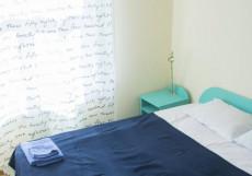 Якорь и Штурвал | Санкт-Петербург | река Нева | прачечная | Двухместный номер с 1 кроватью или 2 отдельными кроватями и общей ванной комнатой