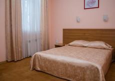 АССОЛЬ (г Таганрог, 1 линия) Стандартный двухместный с одной кроватью