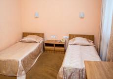 АССОЛЬ (г Таганрог, 1 линия) Стандартный двухместный с двумя кроватями
