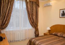 АССОЛЬ (г Таганрог, 1 линия) Двухместный люкс с одной кроватью