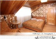 Монро | Артем | Лесное озеро | конференц-зал | Полулюкс (для 2 взрослых)