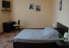 Dio Lakrua | Дио Лакруа | Шахты | река Атюхта | факс | Стандартный двухместный номер с 1 кроватью
