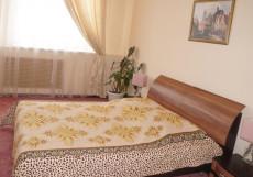 Dio Lakrua | Дио Лакруа | Шахты | река Атюхта | факс | Стандартный номер с кроватью размера