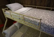 Берлога - Berloga | Раменское | стадион Сатурн | трансфер Односпальная кровать в общем номере