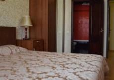 Admiral | Адмирал | Махачкала | Каспийское море | конференц-зал | Двухместный номер Делюкс с 1 кроватью