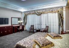 АРТИС ПЛАЗА | Магас Двухместный делюкс с одной или двумя отдельными кроватями
