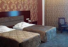 АРТИС ПЛАЗА | Магас Стандартный двухместный с двумя отдельными кроватями