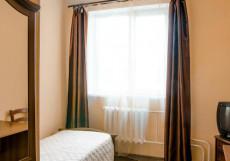 Отель в Центре | г. Уфа | Бассейн | Сауна | Классический одноместный номер