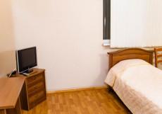 Отель в Центре | г. Уфа | Бассейн | Сауна | Одноместный номер эконом-класса