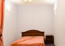 Отель в Центре | г. Уфа | Бассейн | Сауна | Стандартный двухместный номер с кроватью размера
