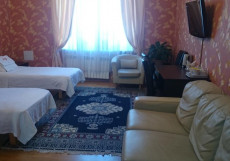 Мини-Отель Васильевский остров | Санкт-Петербург | Академический сад | Библиотека Двухместный номер с 1 кроватью или 2 отдельными кроватями