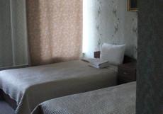 Ланселот | Санкт-Петербург | набережная р. Фонтанка | Бассейн Двухместный номер эконом-класса с 2 отдельными кроватями