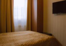 Отель Ланселот | Санкт-Петербург | набережная р. Фонтанка | Бассейн Одноместный номер эконом-класса