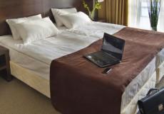 АВАНТА Двухместный бизнес-класса с одной или двумя отдельными кроватями